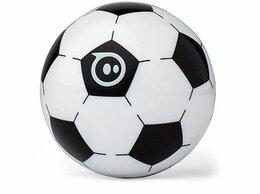 Роботы и трансформеры - Беспроводной робо-шар Sphero Mini Soccer Edition, 0