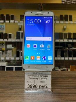 Мобильные телефоны - Samsung Galaxy J7, 0