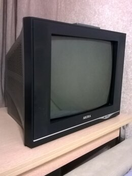 Телевизоры - Телевизор VR и AKIRA, 0