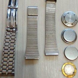 Аксессуары для умных часов и браслетов - Браслеты для часов., 0
