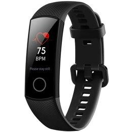 Наручные часы - Умный браслет Honor Band 4 +NFC, 0