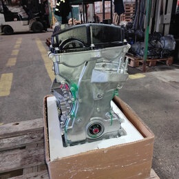 Двигатель и топливная система  - Новый двигатель G4KE для Kia Optima 2.4л (0704), 0