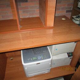 Компьютерные и письменные столы - столы письменные, 0