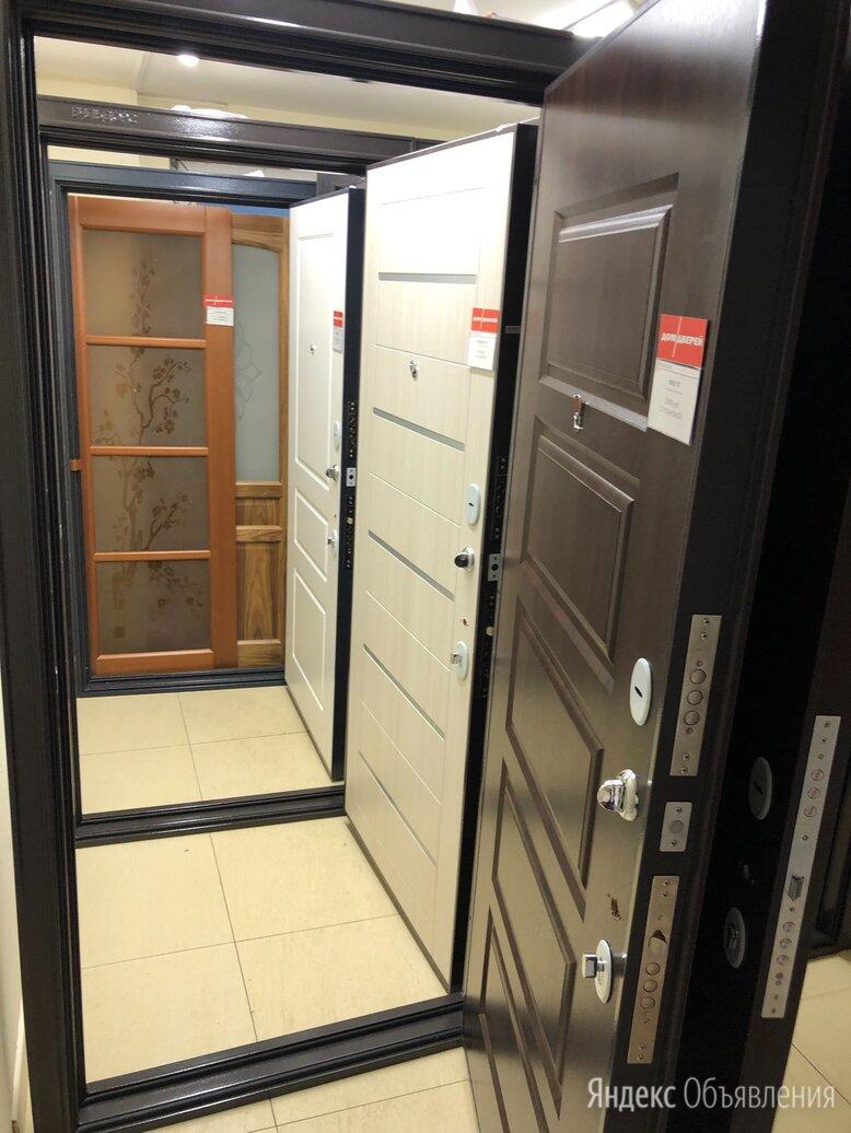 Входная  дверь установка бесплатно  по цене 23000₽ - Входные двери, фото 0