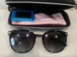 Очки и аксессуары - Модельные поляризованные очки арт.6054 Gucci, 0
