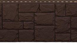 Фасадные панели - Фасадные панели Grand Line Крупный камень, 0