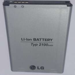 Аккумуляторы - Аккумулятор LG L65 D285/L70 D325 BL-52UH, 0