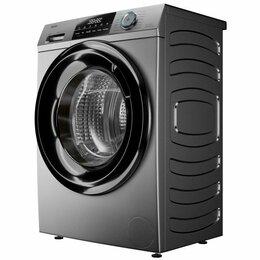Стиральные машины - стиральная машина  Haier HW 60-BP 12929 AS код…, 0