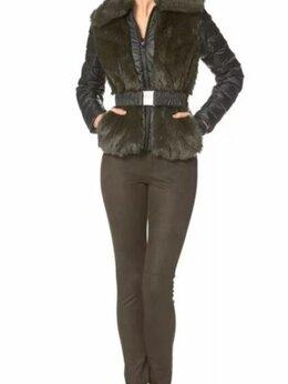 Пуховики - Пуховая куртка Laura Scott новая, 0