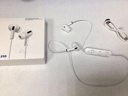 Наушники и Bluetooth-гарнитуры - Bluetooth гарнитура , 0