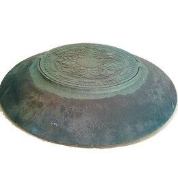 Ревизионные люки - Люк канализационный с конусом D 1000, 0