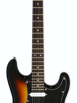 Электрогитары и бас-гитары - ARIA STG-003SPL 3TS Электрогитара, цвет…, 0
