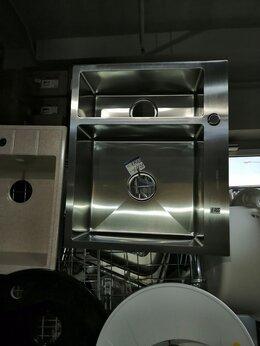 Кухонные мойки - Мойка кухонная нержавейка толщина 3  мм, 0