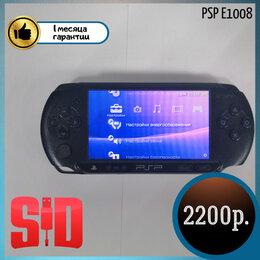 Игровые приставки - PSP E1008, 0