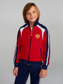 Спортивные костюмы и форма - Детские спортивные костюмы России с гербом…, 0