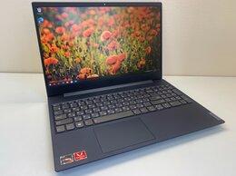 Ноутбуки - Ультрабук Lenovo 15.6 IPS Ryzen 7/8GB/256GB SSD, 0