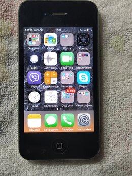 Мобильные телефоны - айфон 4, 0