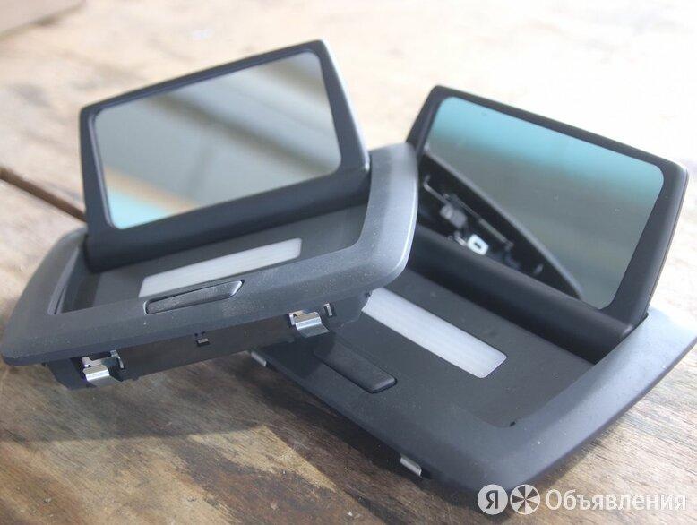 Зеркало задних пассажиров на Бмв F01 F02 по цене 1000₽ - Кузовные запчасти, фото 0
