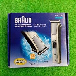 Машинки для стрижки и триммеры - Машинка для стрижки волос Braun , 0