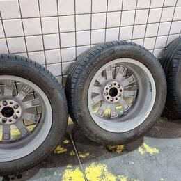 Шины, диски и комплектующие - Колеса в сборе R17 для Mercedes-Benz E-Class W213, 0