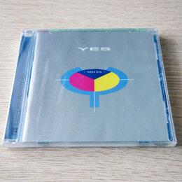 Музыкальные CD и аудиокассеты - Yes - 90125 (CD, Album, Remastered) Like NEW -…, 0