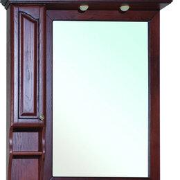 Зеркала - Зеркало-шкаф в ванную комнату Bellezza Рим 110 L…, 0