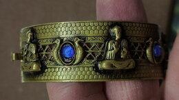 Другое - браслет медный, Египет,старинный, 0