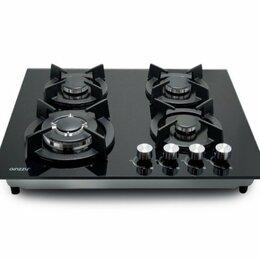 Плиты и варочные панели - Газовая варочная панель HCG-445, 0