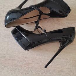Туфли - Туфли, 37 размер, 0