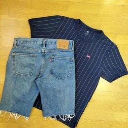 Шорты - Levi's  (Levis)шорты + футболка, 0
