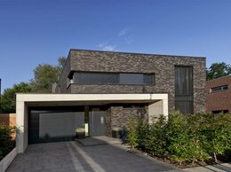 Фасадные панели - Система фасада с клинкерной плиткой для домов в…, 0