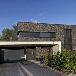Фасадные панели - Система фасада с клинкерной плиткой для домов в современном стиле, 0