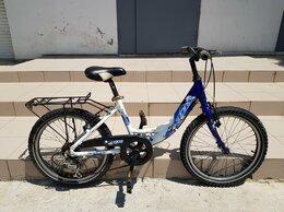 Велосипеды - Детский алюминиевый велосипед Stels 230, 0
