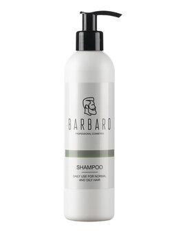 Шампуни - шампунь Barbaro, 0