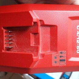 Зарядные устройства и адаптеры питания - Hilti зарядное устройство , 0