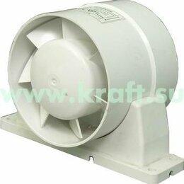 Комплектующие - Вентилятор ВЕНТС 100 ВКОк с планкой, 0