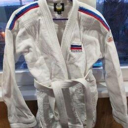 Аксессуары и принадлежности - Спортивное кимоно, 0