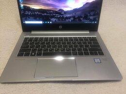 Ноутбуки - Ультрабук HP i5-8265u \ SSD 256Гб \ память 8Гб, 0