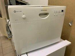 Посудомоечные машины - Посудомоечная машина б/у Electrolux ESF 2440, 0