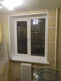 Готовые конструкции - Окна ПВХ, 0