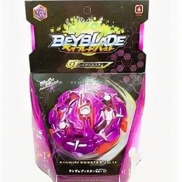 Игровые наборы и фигурки - Beyblade Бейблейд B151-1, 0