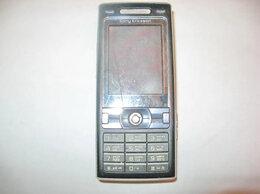 Мобильные телефоны - Sony Ericsson K790i оригинал, 0