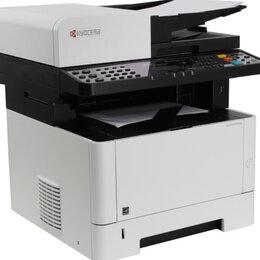 Принтеры и МФУ - Мфу лазерный Принтер, Сканер, Копир. 3в1, 0