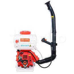 Электрические и бензиновые опрыскиватели - Опрыскиватель бензиновый 3WF-808 14л, 0
