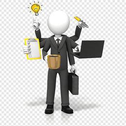 Менеджер - Администратор/менеджер/секретарь, 0
