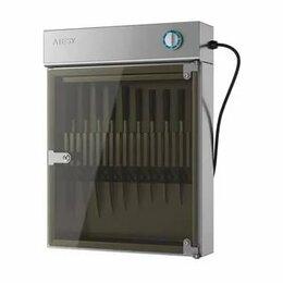 Стерилизаторы - Стерилизатор для ножей ATESY СТУ, 0