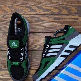 Кроссовки и кеды - Кроссовки зеленые , 0