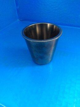 Лабораторное оборудование - тигель из стеклоуглерода №4 110 мл Б/У, 0