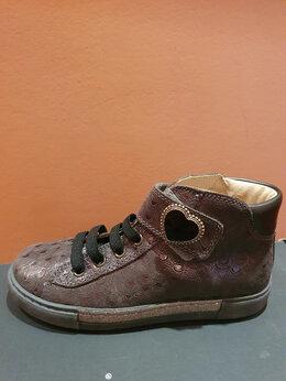 Ботинки - Продаю НОВЫЕ ботинки на весну,фирмы Primigi., 0