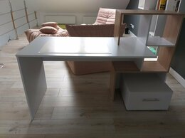 Компьютерные и письменные столы - Стол письменный., 0